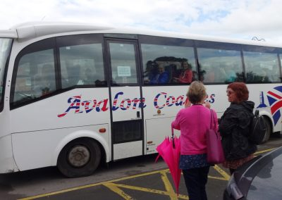 B - coach tour 2