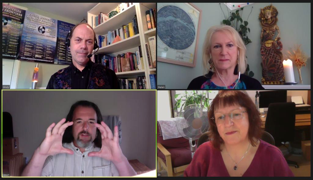 Videos of the Symposium Online event – and feedback!